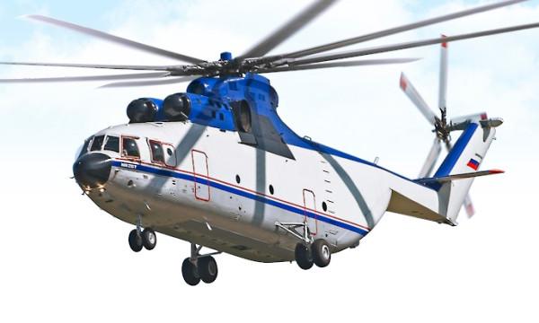 Как вертолёты России объединяют Россию, Великобританию и Индию