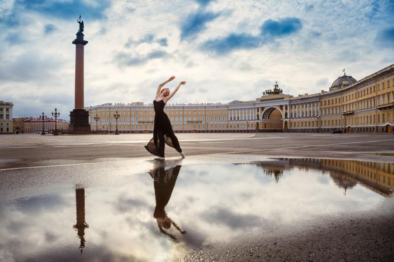 Облик твоего города: названы самые культурные города России