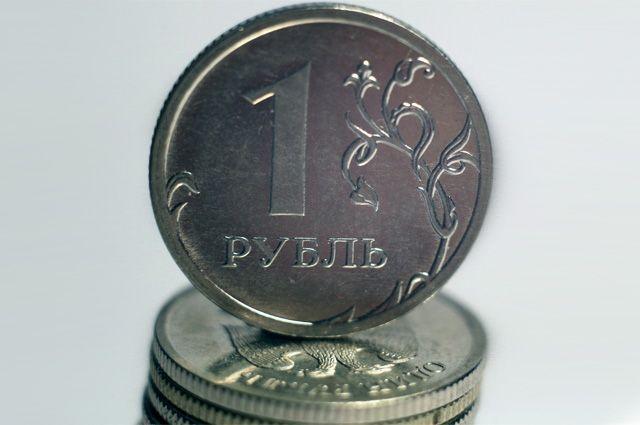 крым переходит на рубль