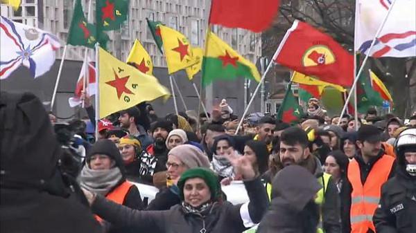 Курды заполонили Германию: станет ли Россия следующей в списке мородеров?
