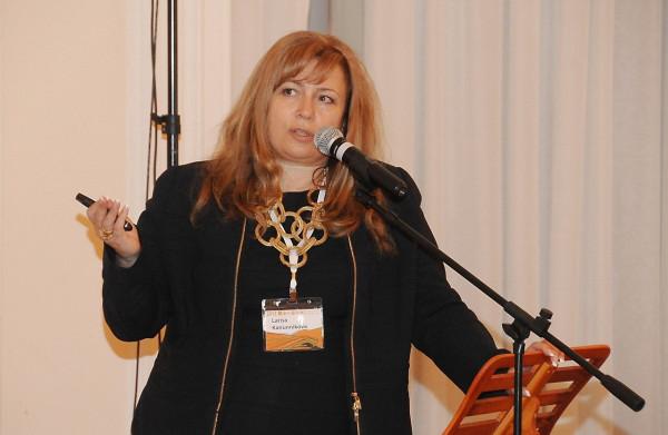 Забота о красоте города: Канунникова Лариса рассказала про изменения в Петербурге
