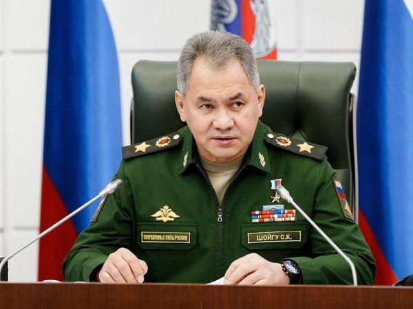Шойгу рассказал министрам обороны ШОС, что сделано и что предстоит сделать в Сирии
