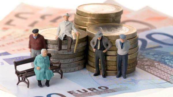 Пенсионная реформа позволит увеличить пенсии на 12 тысяч рублей в 2019 году