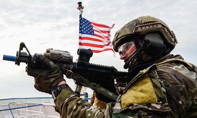 Пентагон – главный наркодилер в Сирии
