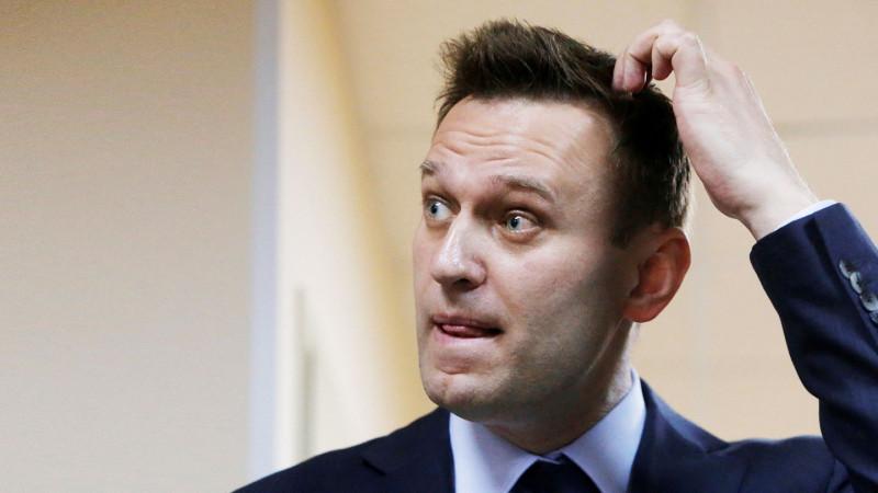 Навальный – главная поддержка секты саентологов в России