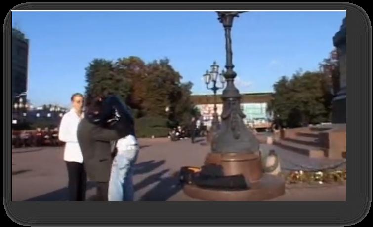 Горе-депутат Яшин пиарится на постановочных видео об алкашах