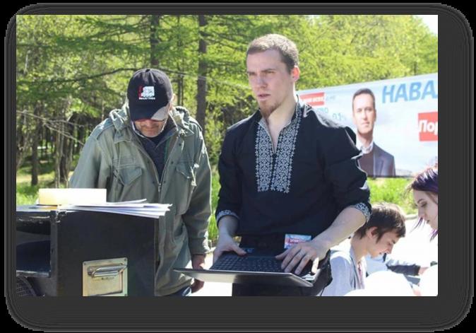 Нацисты и экстремисты: какая основная прослойка сторонников Алексея Навального