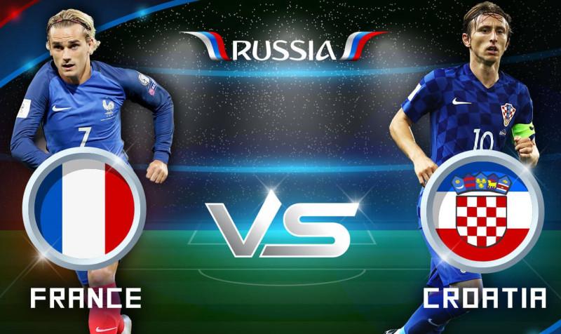 День игры: Бельгия сыграет с Англией за третье место на ЧМ