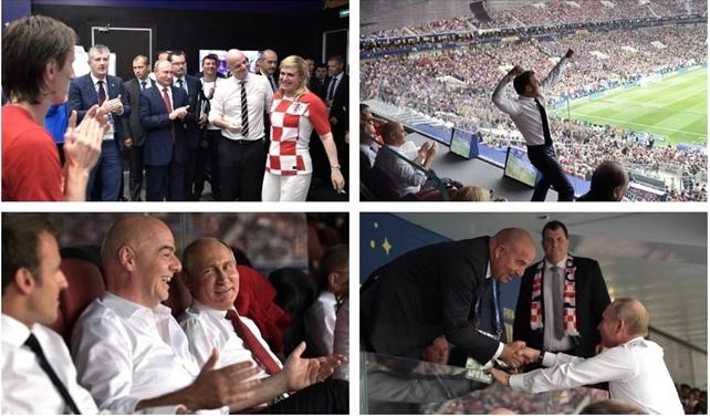 FIFA-2018 RUSSIA – лучший чемпионат мира по футболу за последние полвека России, чемпионат, просто, футбол, уровне, именно, реально, пенальти, сборную, болельщиков, более, первенства, страны, после, самом, зрения, может, нашей, домашний, соревнования