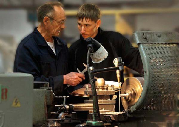 Наставничество как способ повышения производительности труда