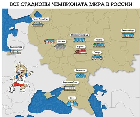 Путин устроил стране футбольный праздник, который останется в России навсегда