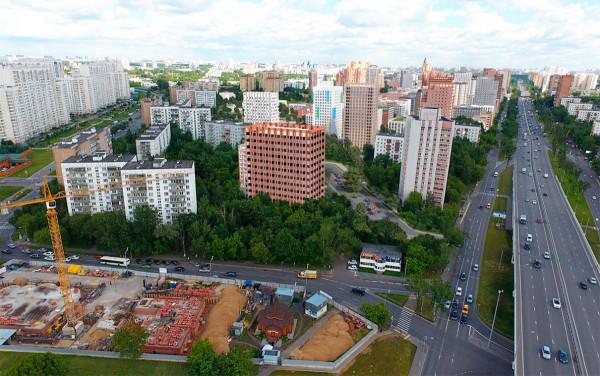 После «Реновации» Москва заиграла новыми красками
