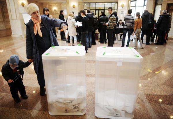 Участие в выборах – путь к лучшей жизни для всех