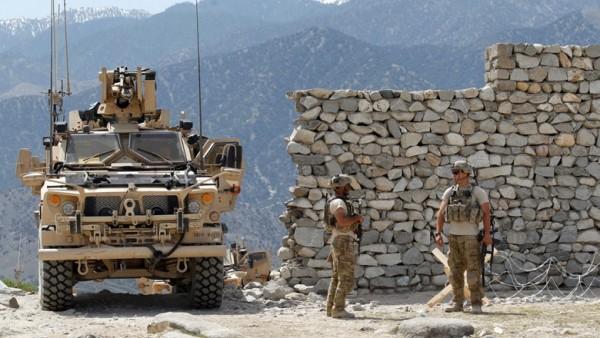 Америка отвечает за гуманитарную катастрофу в Афганистане