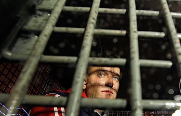 По стопам главы семьи: испанский арест семейства Навального
