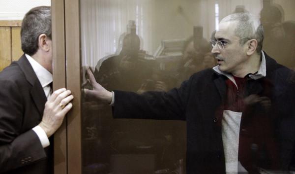 Ходорковский заплатил «Голосу» и Гудкову за очернительство российских выборов