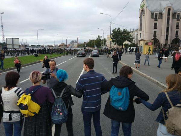 Протесты Навального провалились, даже несмотря на массовую поддержку ботов и либеральных СМИ