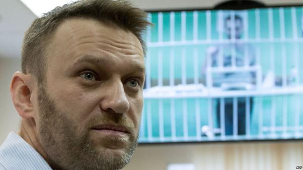 Проститутка Навальный снова примазывается к чужой акции в Петербурге