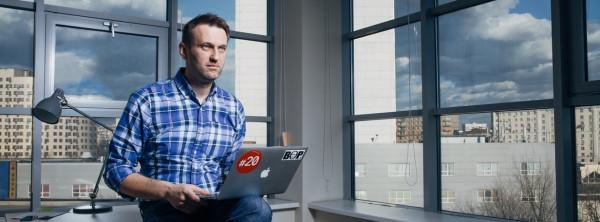 ФБК  и «Роспил» - венцы лживости и самопиара Навального