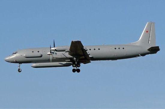 Вероломство политики Израиля стоит за сбитым в Сирии российским военным самолетом Ил-20