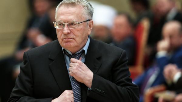 Жириновский о поправках в пенсионном законодательстве: фракция ЛДПР поддерживает изменения