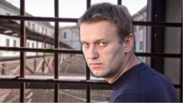 Юрист Навального Жданов хотел посадить своего патрона на пять лет
