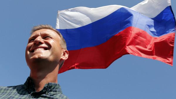 Вышел из спецприемника, но не отмучился или новая ипостась Навальный-мученик