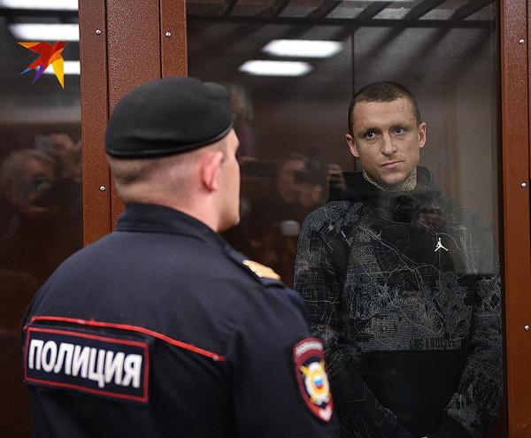 Ответят перед законом как все:  Кокорин и Мамаев под следствием за драку и дебошь
