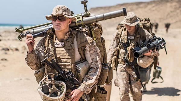 Пентагон приготовился к войне с Россией и Китаем