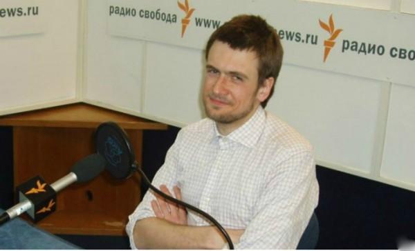 «Медиазона» Петра Верзилова очерняет Россию за деньги Запада