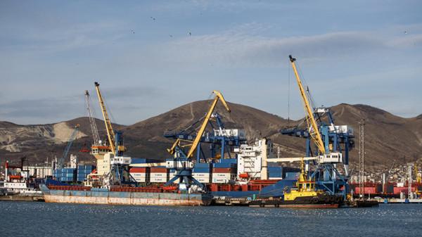 Украина настаивает на ужесточении санкций ЕС и США против РФ из-за ситуации на Азовском море