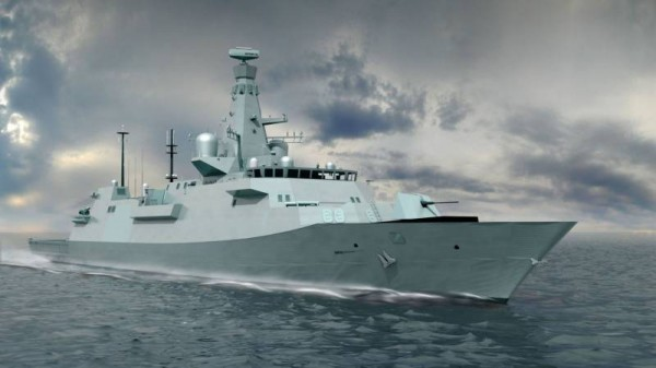 Кого опасается ВМС Канады, приобретая новые военные противолодочные корабли
