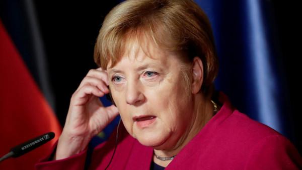 Железная леди ФРГ Ангела Меркель уходит на покой, но не сразу