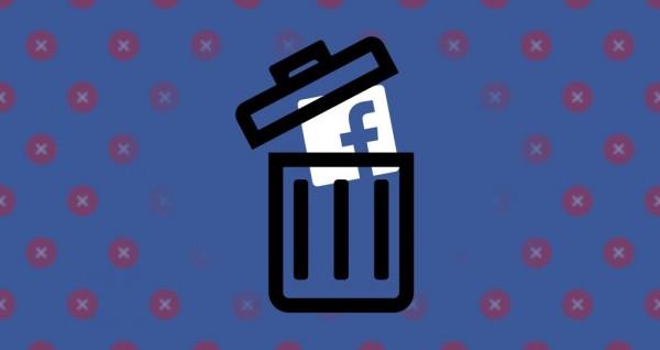 Время регистрироваться на Facebook прошло, сейчас наступило время #DeleteFacebook