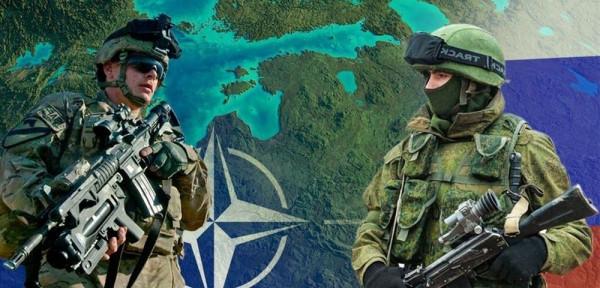 Холодная война закончилась, а противостояние между НАТО и РФ нет