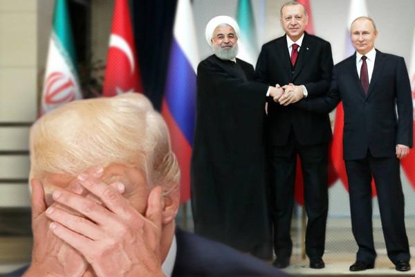 США надеются, что Турция не покинет НАТО