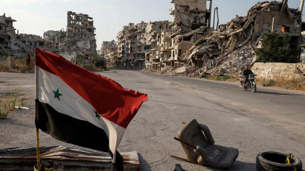 В Сирии террористы вновь готовят провокации с применением химоружия