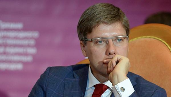 Рижский мэр Нил Ушаков высказался в поддержку россиян в ЕС