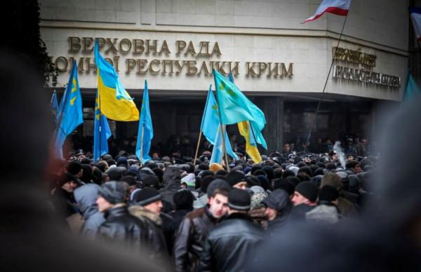 Украинские фантасты – депутат госдумы о прожектах Киева о «возврате» Крыма