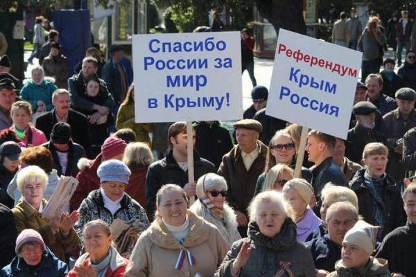 «Все украинские чиновники, мечтающие в возвращении Крыма, сумасшедшие фантасты» - депутат Госдумы