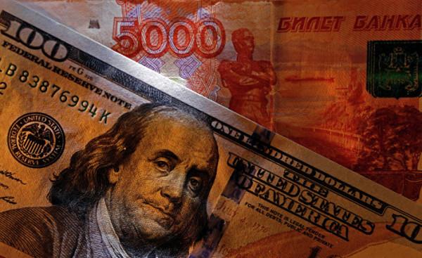 Россия разбивает долларовые оковы экономики