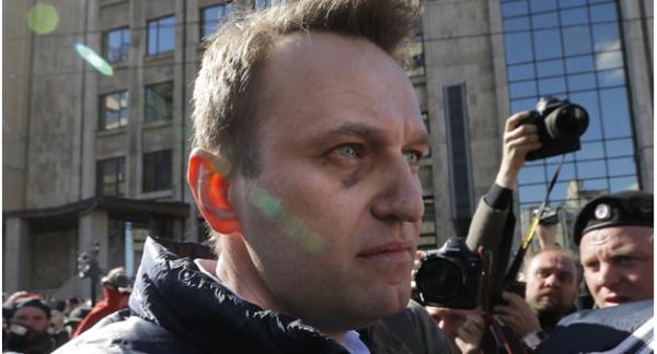 ЕСПЧ не нашел признаков дискриминации в деле Навального