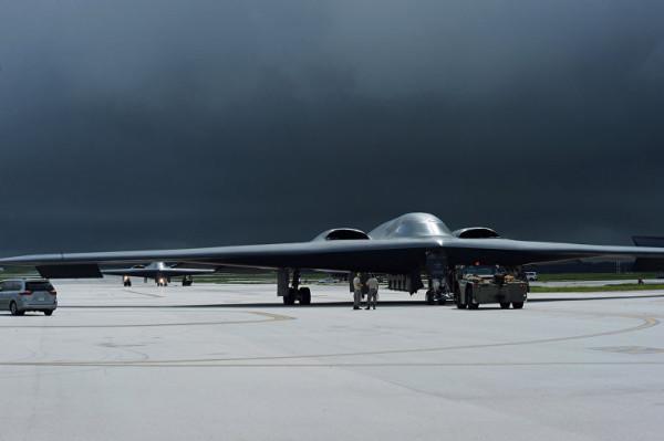 С какими «невидимками» ВВС США придется бороться новейшим ЗРК С-500 ПВО РФ