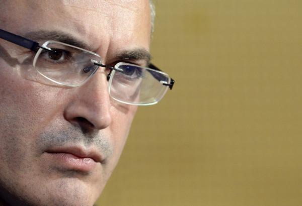 Британское «дело Скрипалей»: подробности про участие в нем Михаила Ходорковского