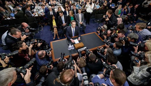 Конец близок: Facebook завалили судебными исками по всему миру