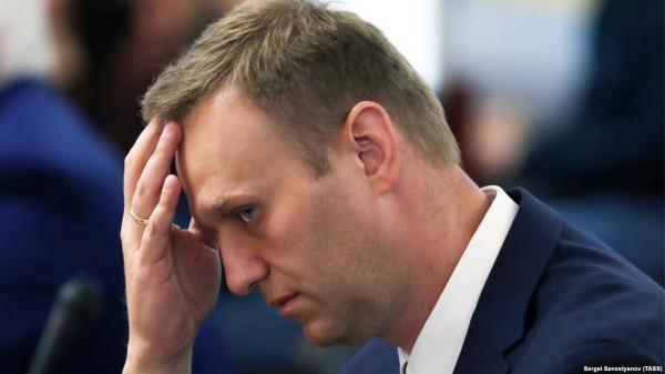 Правда о Навальном вышла наружу: хакнули файлы блогера про его финансирование