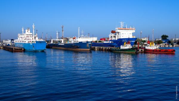 Совместная судоходная компания создаст морской торговый мост между Крымом и Сирией
