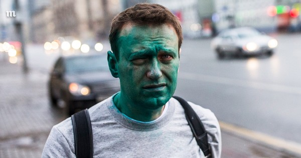 Очередной облом Навального: фиаско «Умного голосования»