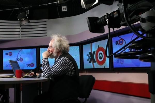 За деньги Запада «Эхо Москвы» оправдывает террориста Сенцова