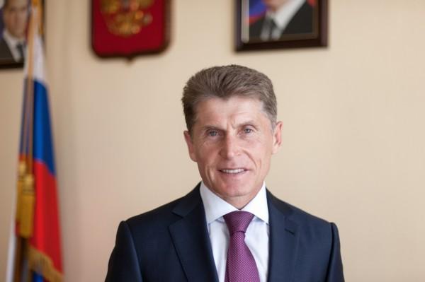 Честное голосование в Приморье: в ЦИКе не нашли нарушений на выборах губернатора края